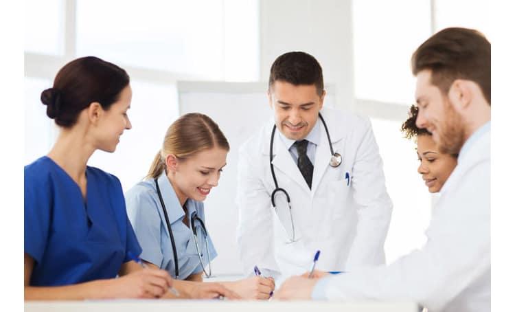 Doctor Formulated