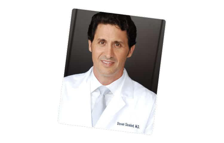 Dr. Sisskind