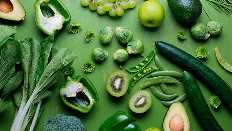 Healthy Greens Product