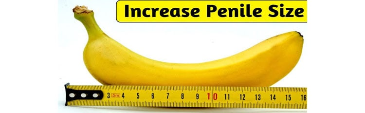 Increase Your Penis Naturally