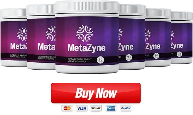 MetaZyne Where To Buy