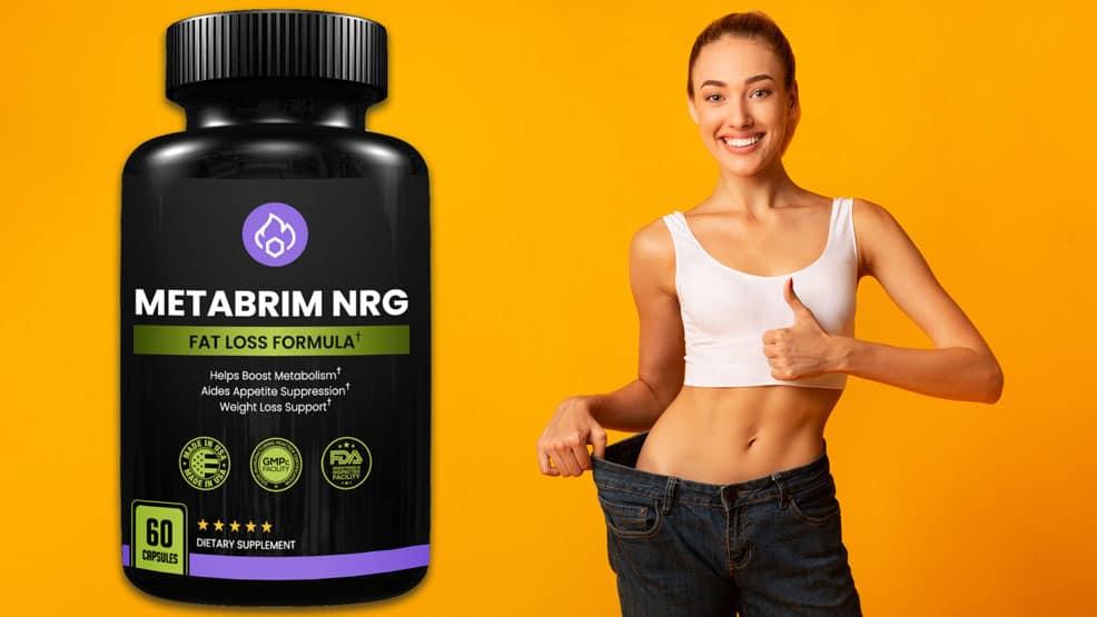 Metabrim NRG Review