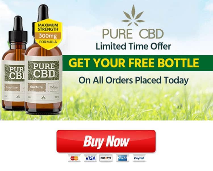 Pure CBD Oil Where To Buy