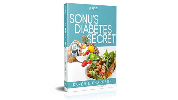 Sonu's Diabetes Secret PDF