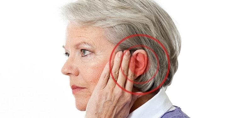 Tinnitus Issues