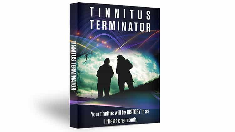 Tinnitus Terminator