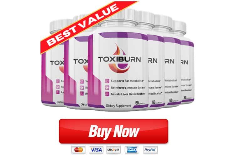 Toxiburn Where To Buy