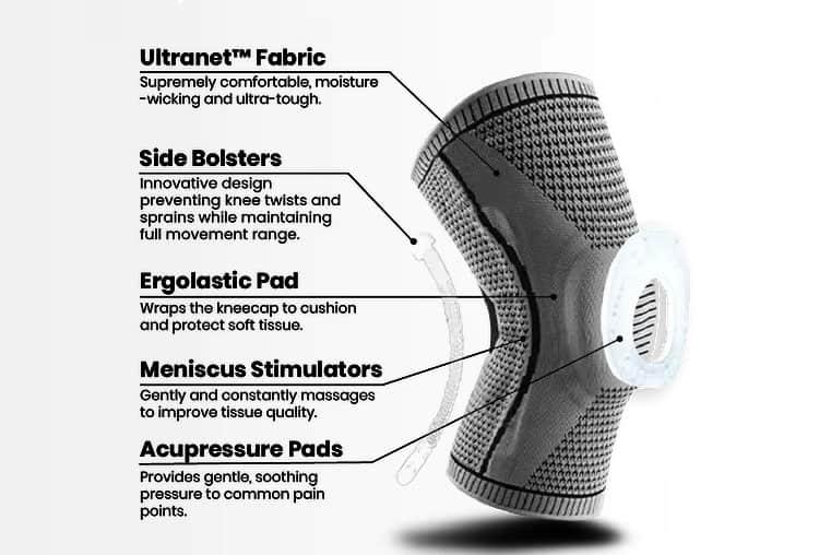 Ultra Knee Elite How It Work