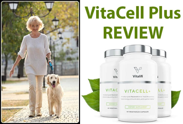 VitaCell Plus Review
