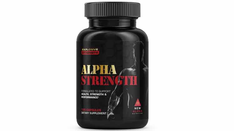 Alpha Strength