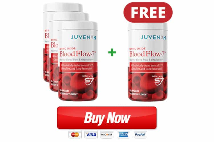 Blood Flow 7 Where To Buy