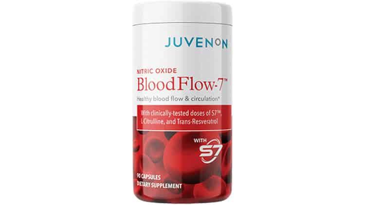 Blood Flow 7