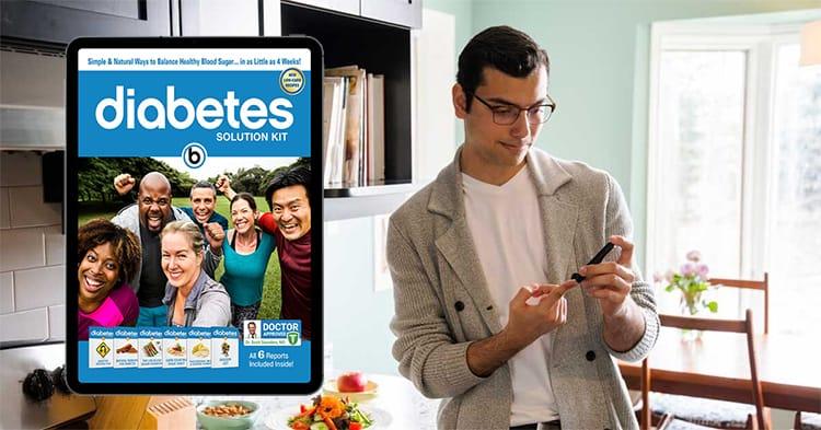 Diabetes Solution Kit Review