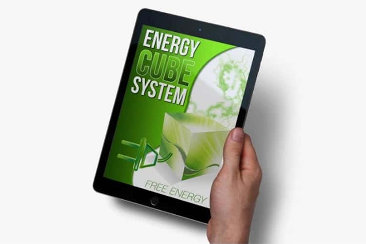 Energy Cube System Review