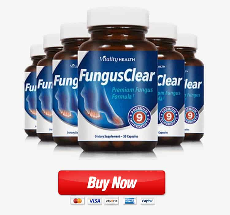 Fungus Clear Where To Buy