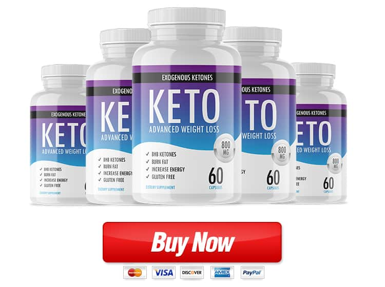 Keto Advanced Weight Loss Where To Buy