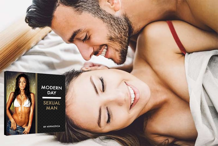Modern Day Sexual Man Review