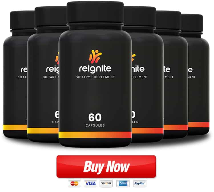 ReIgnite Where To Buy