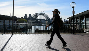 Sydney-broadens-lockdown-as-post-antibody-Covid-episode-floods