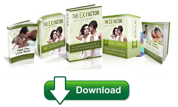 The Ex Factor Guide Book Download