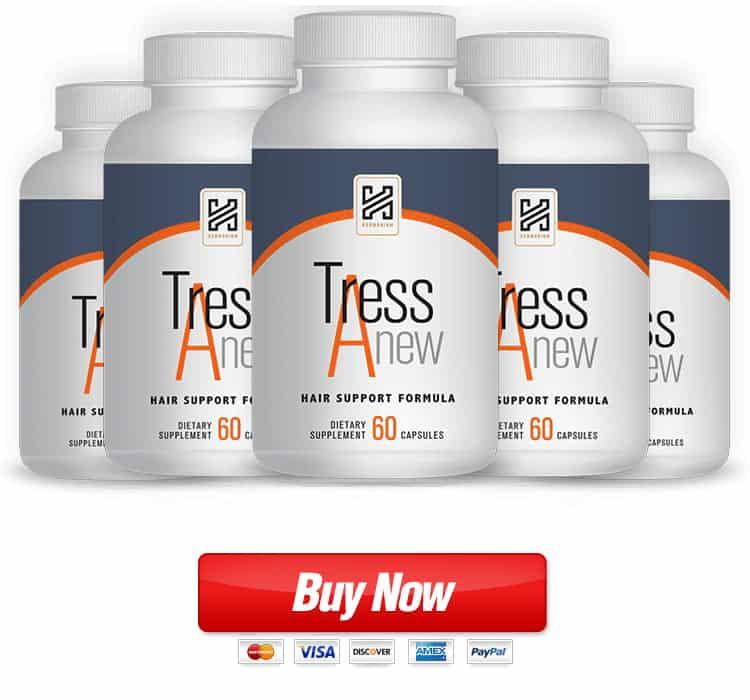 TressAnew Where To Buy
