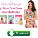 30-Days-One-Dress-Size-Challenge-PDF-Download