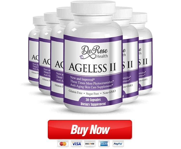 Ageless II Where To Buy