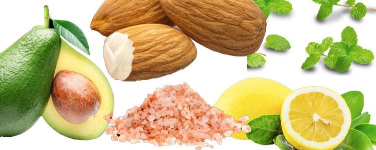 Electrolyte Powder Ingredients