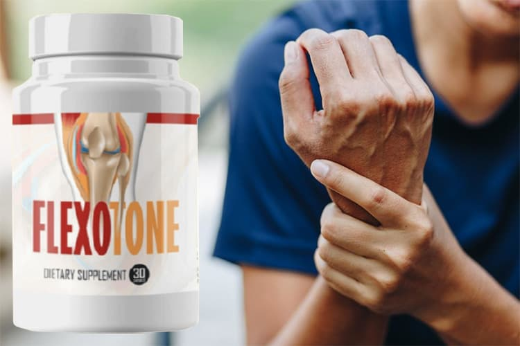 Flexotone Review By TheHealthMags