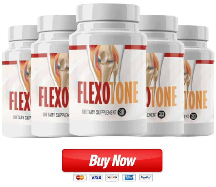 Flexotone Where To Buy From TheHealthMags