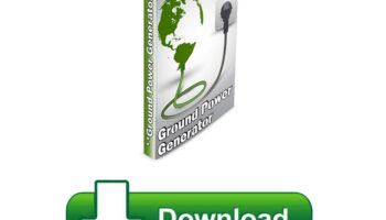 Ground-Power-Generator-PDF-Download