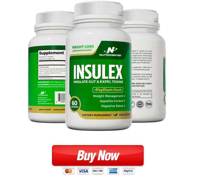 Insulex Where To Buy