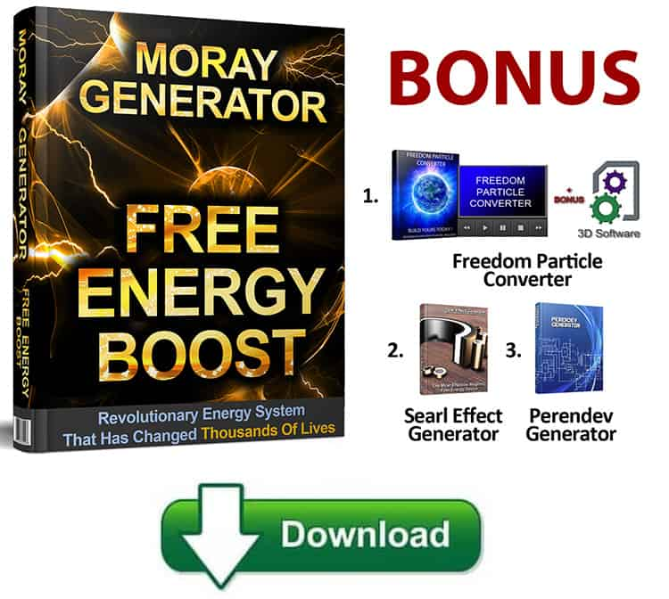 Moray Generator PDF Download From TheHealthMags