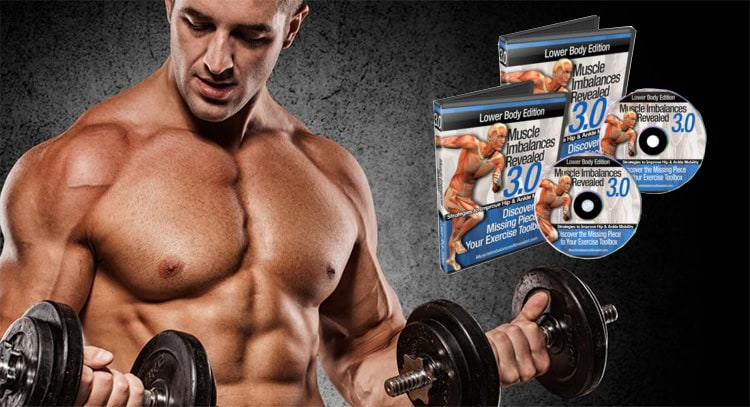 Muscle Imbalances Revealed Review by TheHealthMags