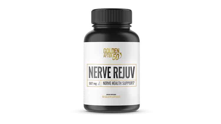 Nerve Rejuv