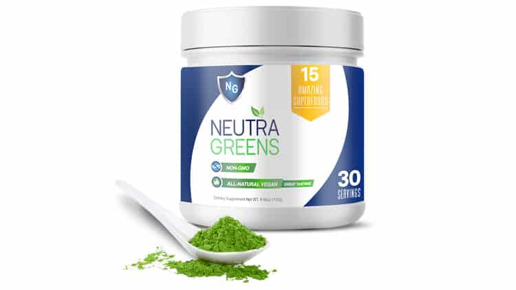 Neutra Greens