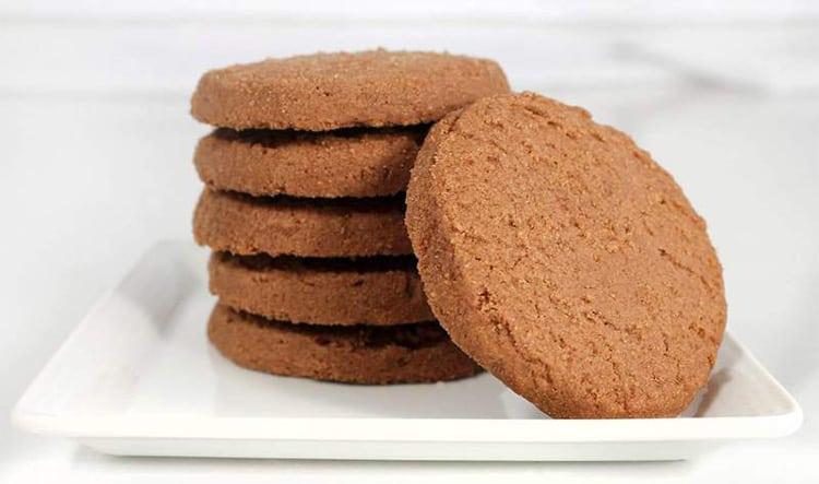 Nunbelievable Keto-Friendly Cookies