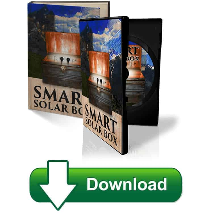 Smart Solar Box PDF Download