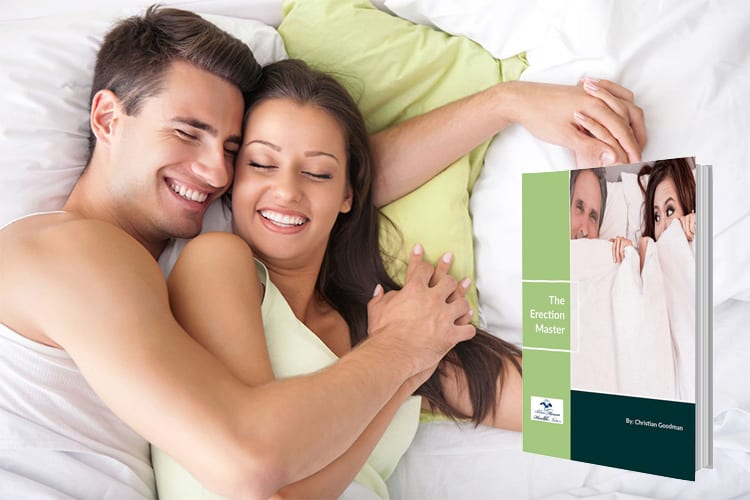 The Erectile Master Review by TheHealthMags