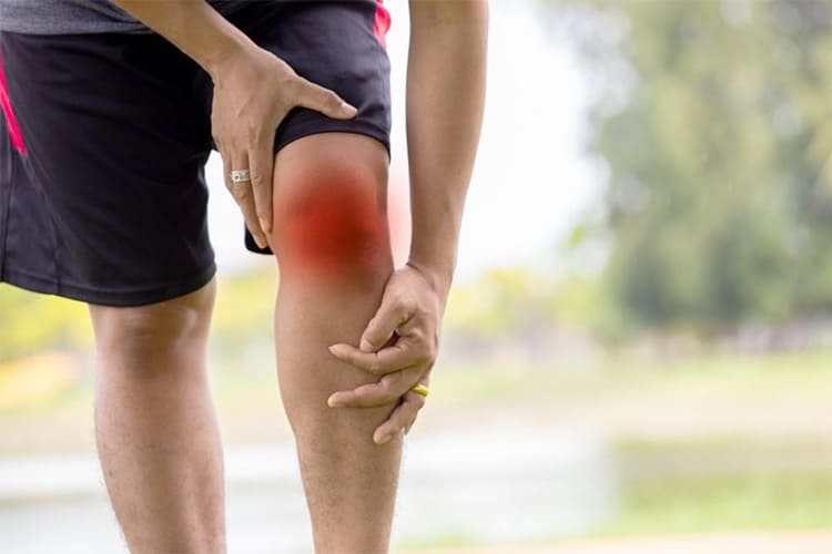 The real and ultimate treatment for inflammation, muscle stiffness and joint pain