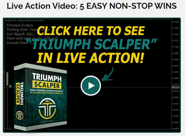 Triumph Scalper Review by TheHealthMags