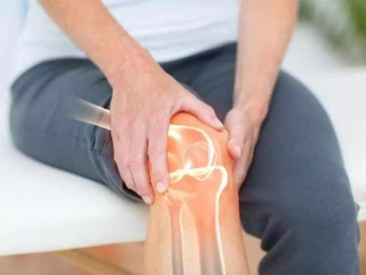 Ways To Reduce Joint Pain