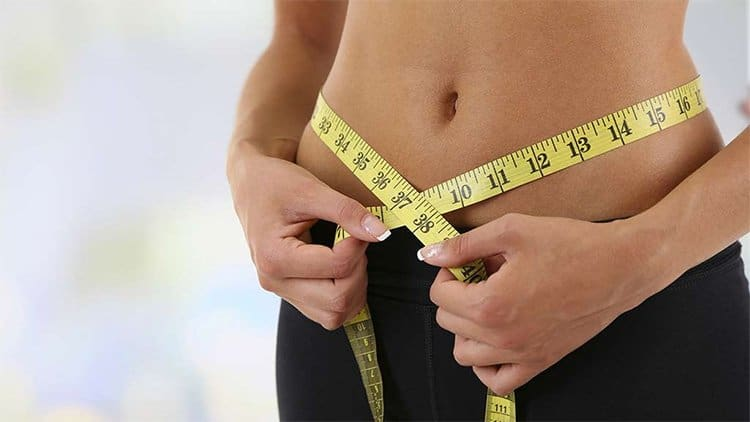 How To Lose Weight Safe