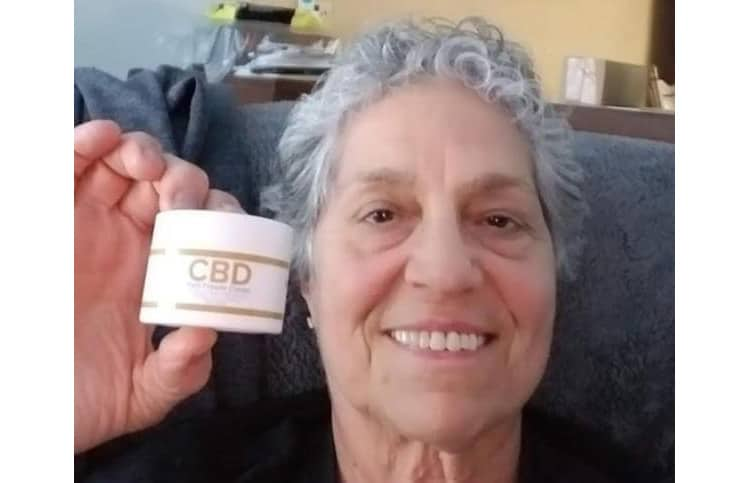 I use this product on my hands for my arthritis and my back