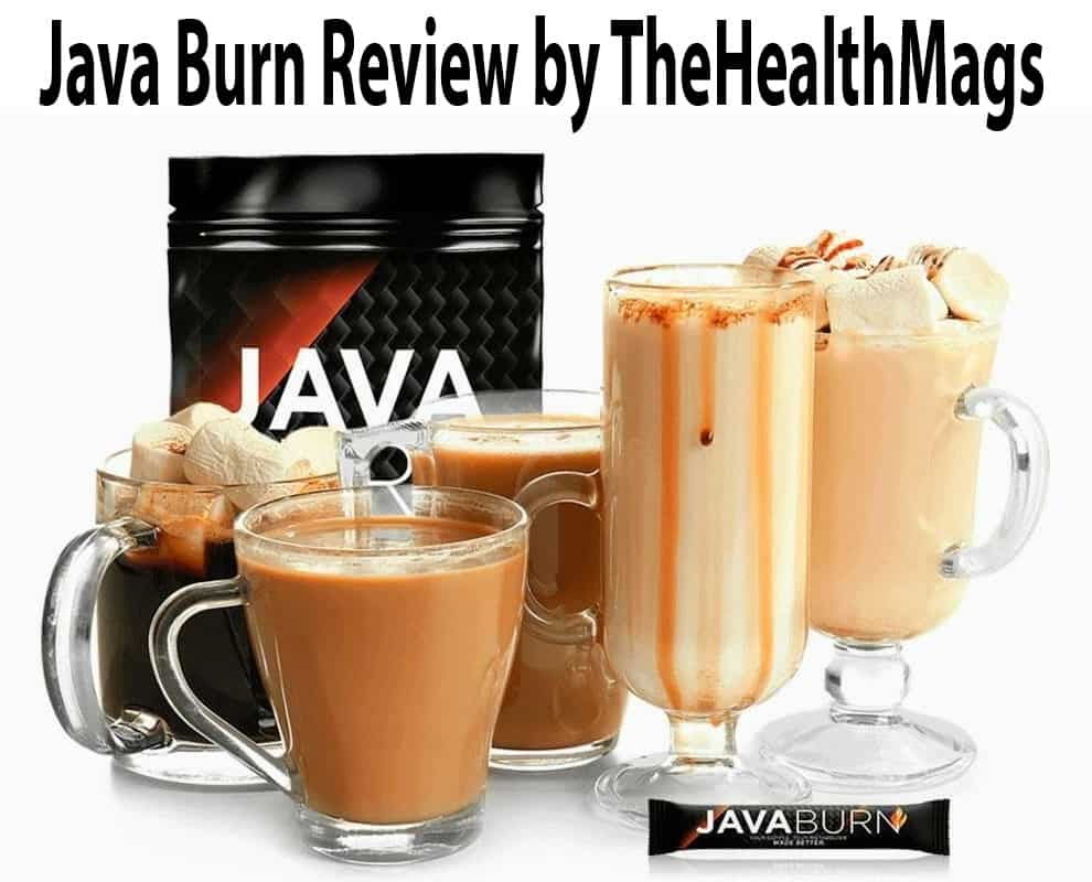 Java Burn Review by TheHealthMags