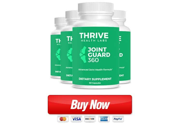 Joint Guard 360 Where To Buy From TheHealthMags