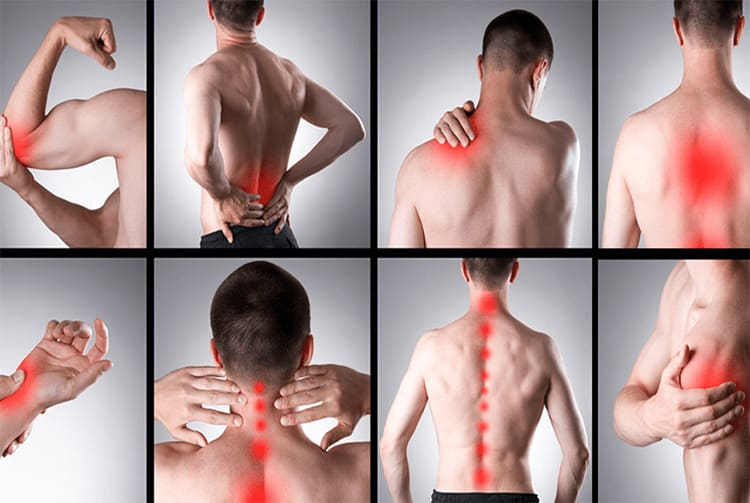 Joint Pain – Know The Causes And Treatment
