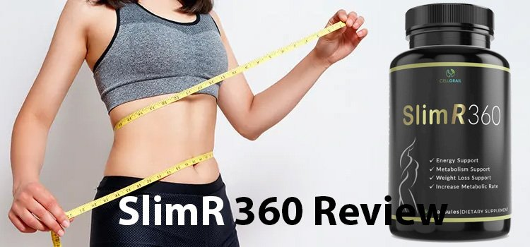 SlimR 360 Review