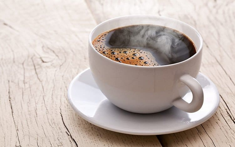 TheHealthMags - Coffee Can Increase Your Metabolic Rate